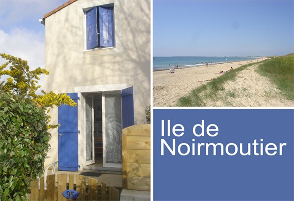 Photo Location ile de noirmoutier 5